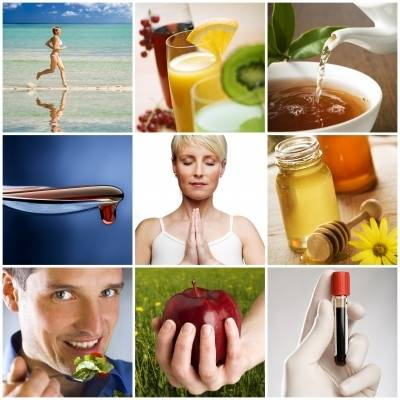 lifestyle changes for healthy skin